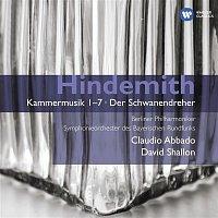 Claudio Abbado – Hindemith: Kammermusik 1-7 & Der Schwanendreher