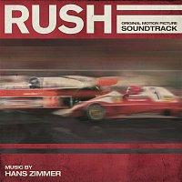 Přední strana obalu CD Rush