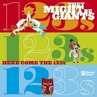 They Might Be Giants – Here Come The 1, 2, 3s