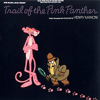 Henry Mancini – The Trail of the Pink Panther: Music From The Motion Picture
