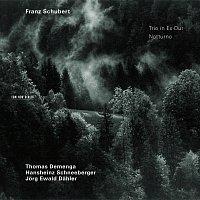 Thomas Demenga, Hansheinz Schneeberger, Jorg Ewald Dahler – Schubert: Trio in Es-Dur, Notturno