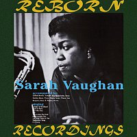 Sarah Vaughan – Sarah Vaughan with Clifford Brown (Expanded, HD Remastered)