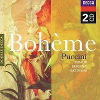 Renata Tebaldi, Carlo Bergonzi, Coro dell'Accademia Nazionale di Santa Cecilia – Puccini: La Boheme