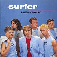 Surfer – Einsam - Zweisam