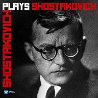Dmitri Shostakovich – Shostakovich plays Shostakovich