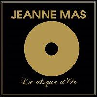 Jeanne Mas – Le disque d'or