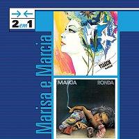 Marisa, Marcia – 2 Em 1