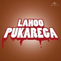 Přední strana obalu CD Lahoo Pukarega