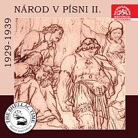 Různí interpreti – Historie psaná šelakem - Národ v písni II. Historické nahrávky z let 1929-1939