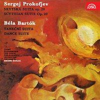 Česká filharmonie, Zdeněk Košler – Prokofjev: Skytská suita, op. 20, Bartók: Taneční suita MP3