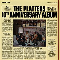 The Platters – Platters 10th Anniversary Album