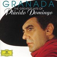 Placido Domingo, London Symphony Orchestra, Marcel Peeters, Karl-Heinz Loges – Granada - The Greatest Hits Of Plácido Domingo