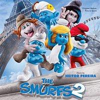 Heitor Pereira – The Smurfs 2 (Original Motion Picture Score)