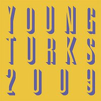 El Guincho – Young Turks 2009