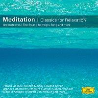 Herbert von Karajan, Semyon Bychkov, Claudio Abbado, Ross Pople – Meditation - Relaxing Classics