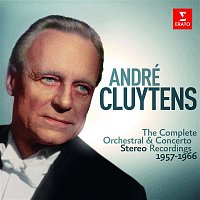 Andre Cluytens – André Cluytens - Complete Stereo Orchestral Recordings, 1957-1966