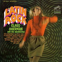 Claus Ogerman, His Orchestra – Latin Rock