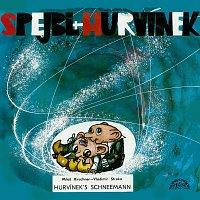 Přední strana obalu CD Hurvíneks Schneemann (Das beste von Spejbl & Hurvínek)