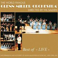 Glenn Miller Orchestra – Best Of Glenn Miller - Live