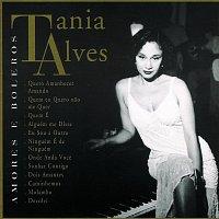 Tania Alves – Amores E Boleros