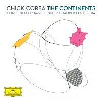 "Chick Corea – Corea: ""The Continents"" Concerto for Jazz Quintet & Chamber Orchestra"