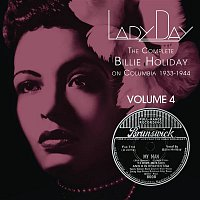 Lady Day: The Complete Billie Holiday On Columbia - Vol. 4