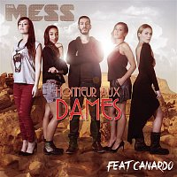The Mess, Canardo – Honneur aux dames