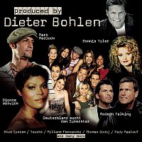 Modern Talking – Produced by: Dieter Bohlen