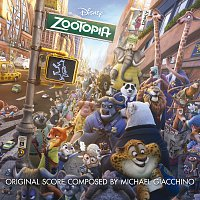 Michael Giacchino – Zootopia [Original Motion Picture Soundtrack]