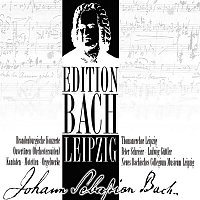 Various Artists.. – Edition Bach Leipzig