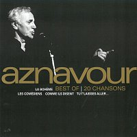 Charles Aznavour – Best Of 20 Chansons