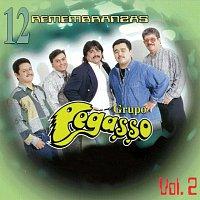 Grupo Pegasso – 12 Remembranzas [Vol. 2]