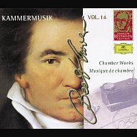 Různí interpreti – Beethoven: Chamber Works [Complete Beethoven Edition Vol.14]