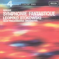 New Philharmonia Orchestra, Leopold Stokowski – Berlioz: Symphonie Fantastique