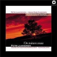 Petri Laaksonen – On toinen maa - lohdutuksen lauluja