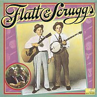 Lester Flatt & Earl Scruggs – Columbia Records Country Music Foundation Heritage Edition
