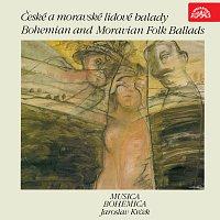 Musica Bohemica – České a moravské lidové balady