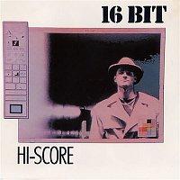 Přední strana obalu CD Hi-Score