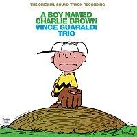 Vince Guaraldi Trio – A Boy Named Charlie Brown