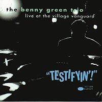 Benny Green – Testifyin!  Live At The Village Vanguard [Live]