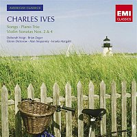 Deborah Voigt – American Classics: Charles Ives