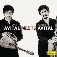 Avi Avital, Omer Avital – Avital Meets Avital
