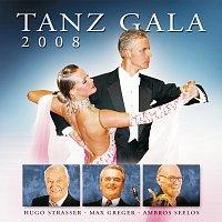 Přední strana obalu CD Tanz Gala 2008