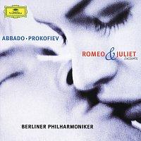 Berliner Philharmoniker, Claudio Abbado – Prokofiev: Romeo and Juliet - Highlights