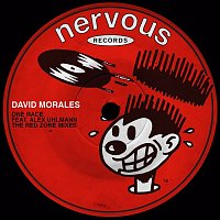 David Morales – One Race (feat. Alex Uhlmann) [The Red Zone Mixes]