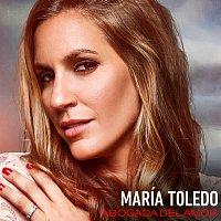 Přední strana obalu CD Abogada Del Amor [Versión Latina]