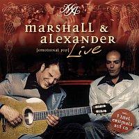 Marshall & Alexander – Marshall & Alexander live