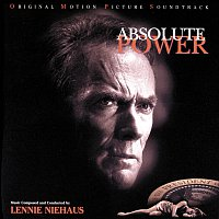 Přední strana obalu CD Absolute Power [Original Motion Picture Soundtrack]