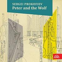 Gustáv Valach, Česká filharmonie, Karel Ančerl – Prokofjev: Peter a vlk. Symfonická rozprávka