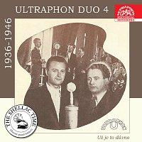 Ultraphon duo – Historie psaná šelakem - Ultraphon duo 4: Už je to dávno